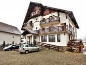 de vanzare (mini) hotel / pensiune, cabana, parter+2 etaje in bran