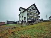 de vanzare (mini) hotel / pensiune, cabana, parter+3 etaje in bran