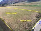 de vanzare teren intravilan de 21000 m<sup>2</sup> in brasov