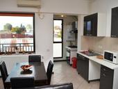 de inchiriat apartament cu 2 camere decomandat,  confort 1 in bucuresti