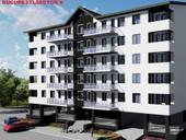 de vanzare apartament cu 2 camere semidecomandat,  confort lux in bucuresti
