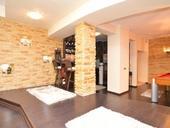 de vanzare apartament cu 3 camere semidecomandat,  confort lux in bucuresti