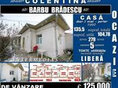 de vanzare casa parter+m, 279 m<sup>2</sup> teren in bucuresti