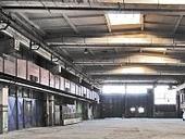 de inchiriat spatiu industrial, depozit, hala, 1800 m<sup>2</sup> in bucuresti