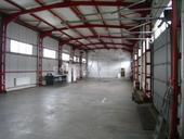de inchiriat spatiu industrial, depozit, hala, 930 m<sup>2</sup> in bucuresti