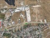 de vanzare teren intravilan de 1535 m<sup>2</sup> in bucuresti