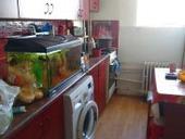 de vanzare apartament cu 2 camere semidecomandat-circular,  confort 1 in constanta