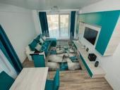 de inchiriat apartament cu 2 camere decomandat,  confort lux in constanta