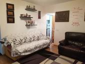 de vanzare apartament cu 3 camere decomandat,  confort 1 in constanta