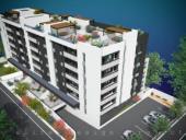 de vanzare apartament cu 3 camere semidecomandat,  confort lux in constanta