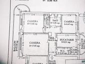 de vanzare apartament cu 4 camere decomandat,  confort lux in constanta