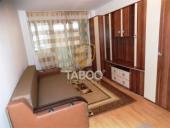 de inchiriat apartament cu 3 camere decomandat,  confort 1 in sibiu