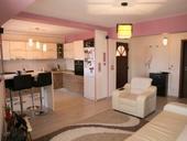de vanzare apartament cu 3 camere decomandat,  confort lux in sibiu