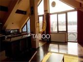 de inchiriat apartament cu 4 camere decomandat,  confort 1 in sibiu